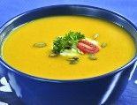 Butternut Squash Soup | Fighting Child Obesity | Red Light, Green Light, Eat Right!