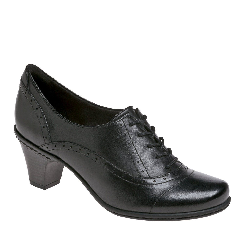 Amazon Com Cobb Hill Women S Sheila Lace Up Shoes Shoes Women Oxford Shoes Comfortable Dress Shoes Shoes [ 1500 x 1500 Pixel ]