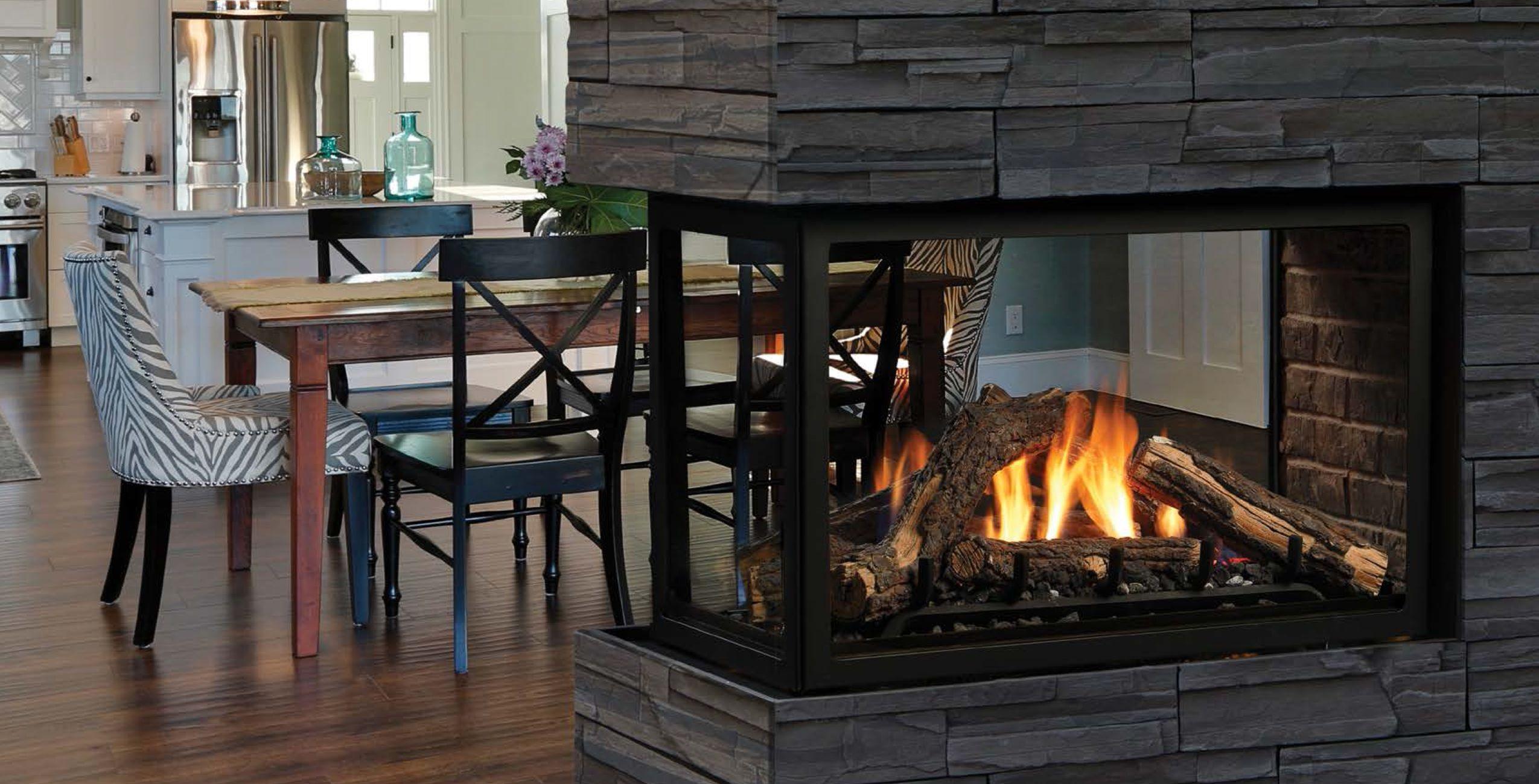 designer hanging wood burning fireplace wood burning woods and stove