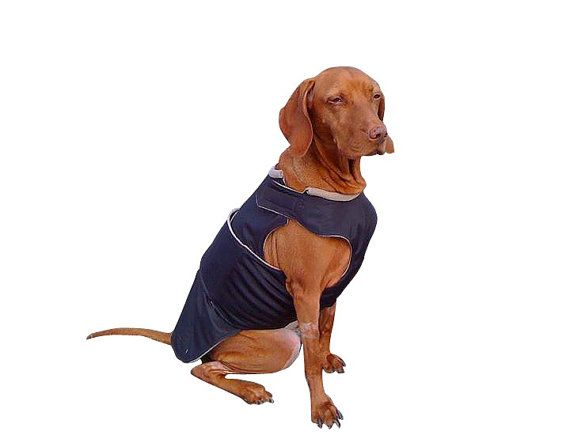 Winter Warm Raincoat Dog Coat Jacket Custom RL4Aj35qSc
