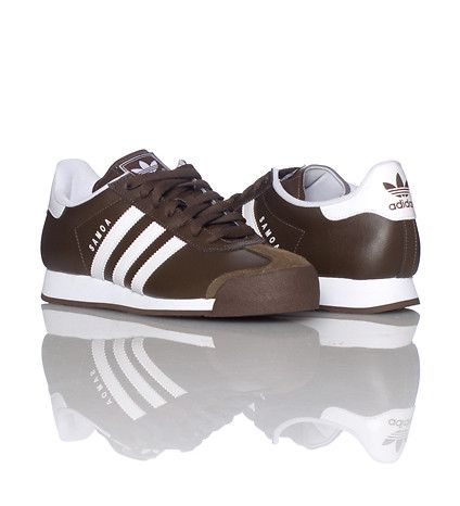 Adidas samoa brown ha perso uno di questi, dopo un fatto di