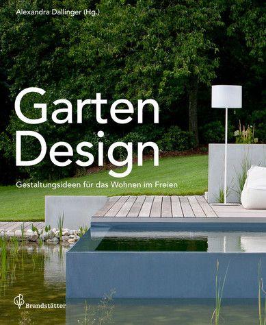 Gartendesign  GartenDesign, Gestaltungsideen für das Wohnen im Freien ...