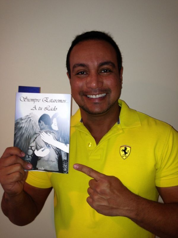 Alvaro apoyando desde Miami... Gracias!!!