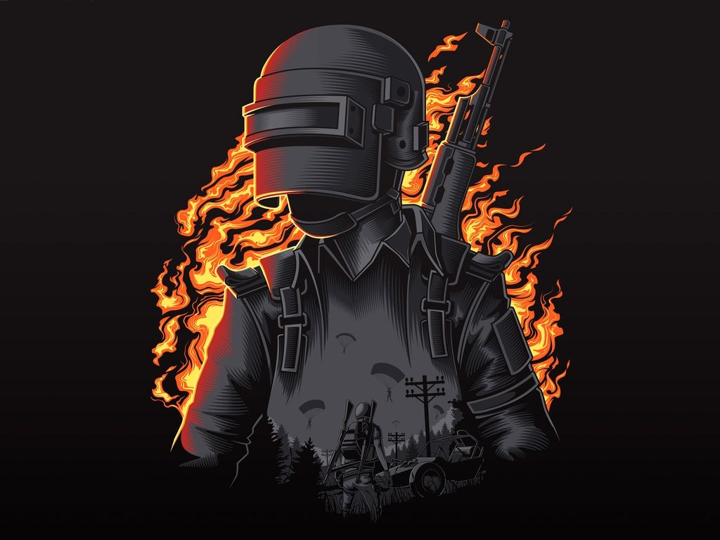 Wallpaper 4k For Pc Pubg Gallery Game Wallpaper Iphone Horror Wallpapers Hd Poster Prints