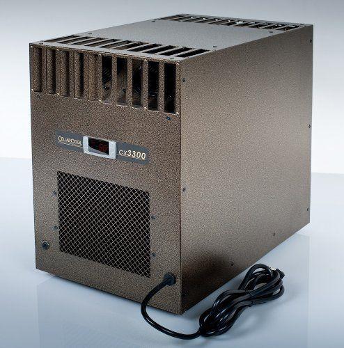 Cellarcool Cx3300 Wine Cellar Cooling Unit By Cellarcool