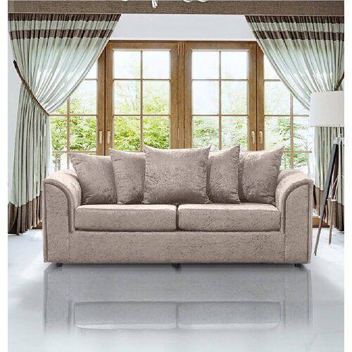 Rosdorf Park Efrain 3 Seater Sofa