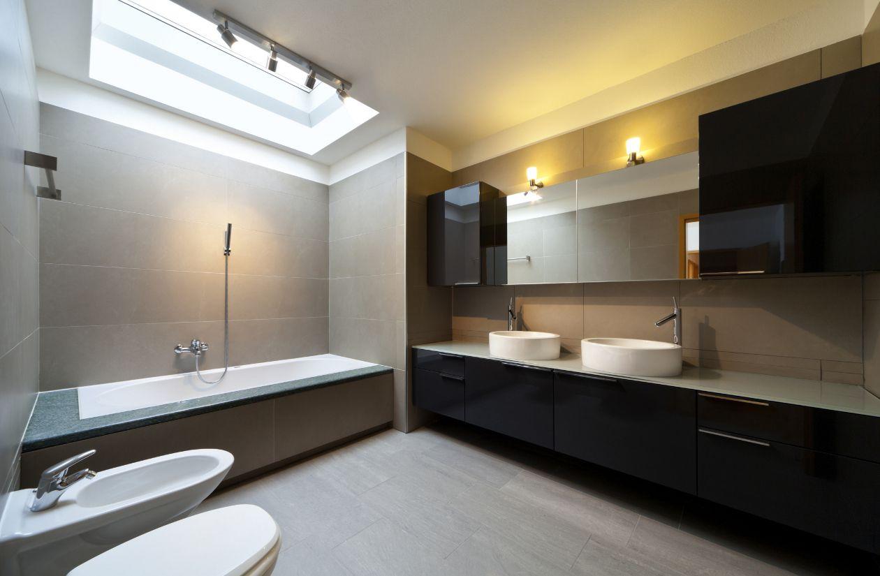 espejos para baños con luz incorporada - Buscar con Google | Ideas ...