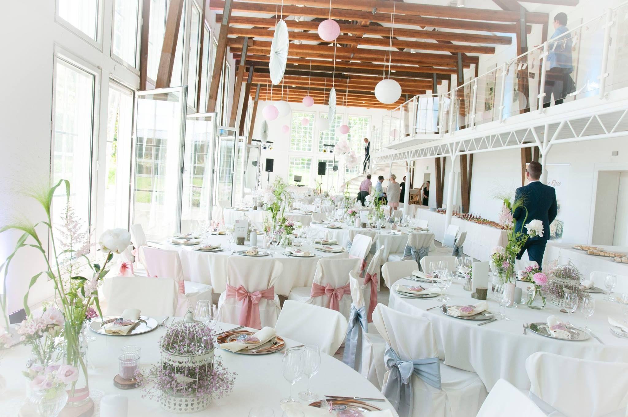 Planen Sie eine Hochzeit? Rent Stuhlhussen und hochwertige Gurte. Mit traumhaft! …