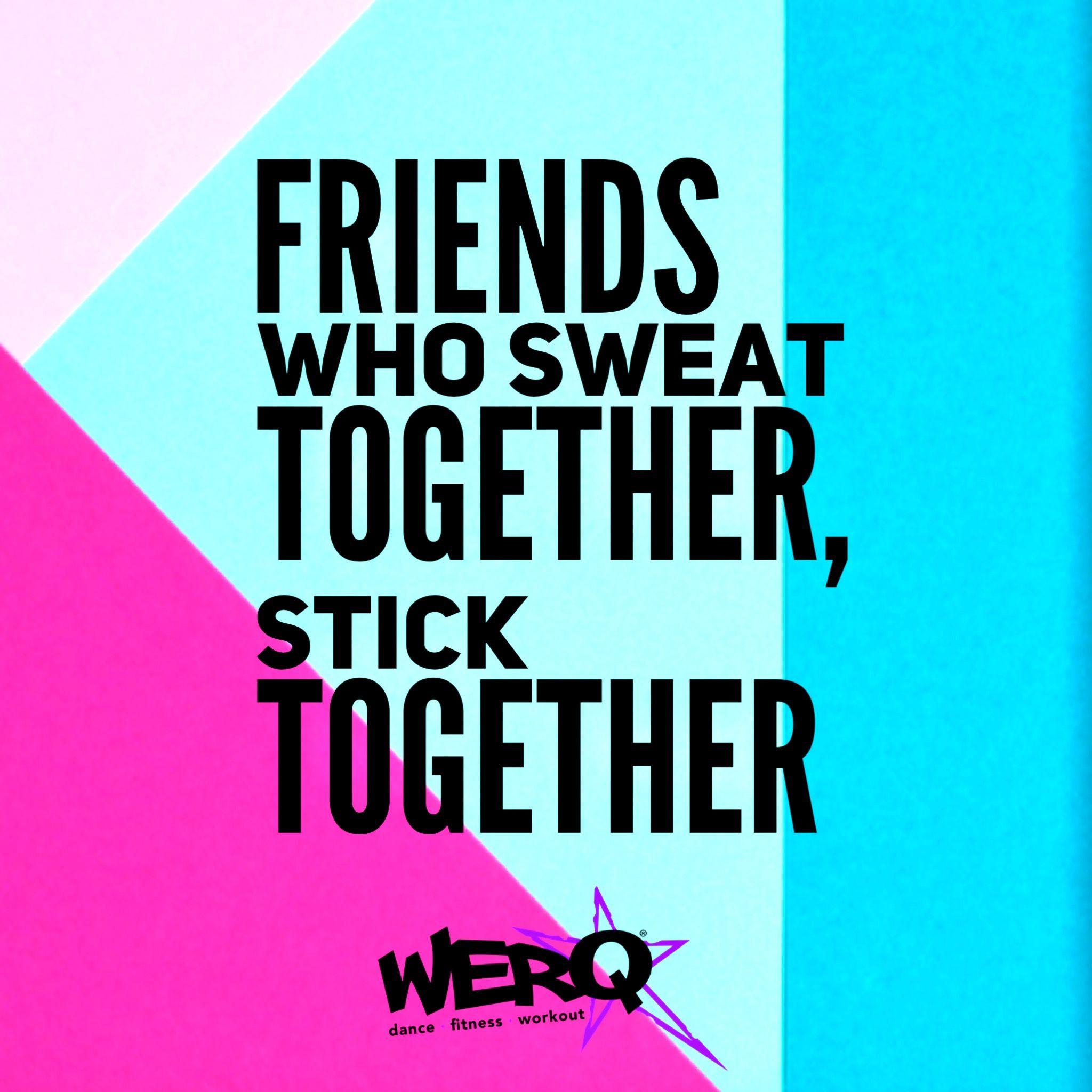 Pin by Karen Osborne on WERQ Memes  Zumba quotes, Zumba workout