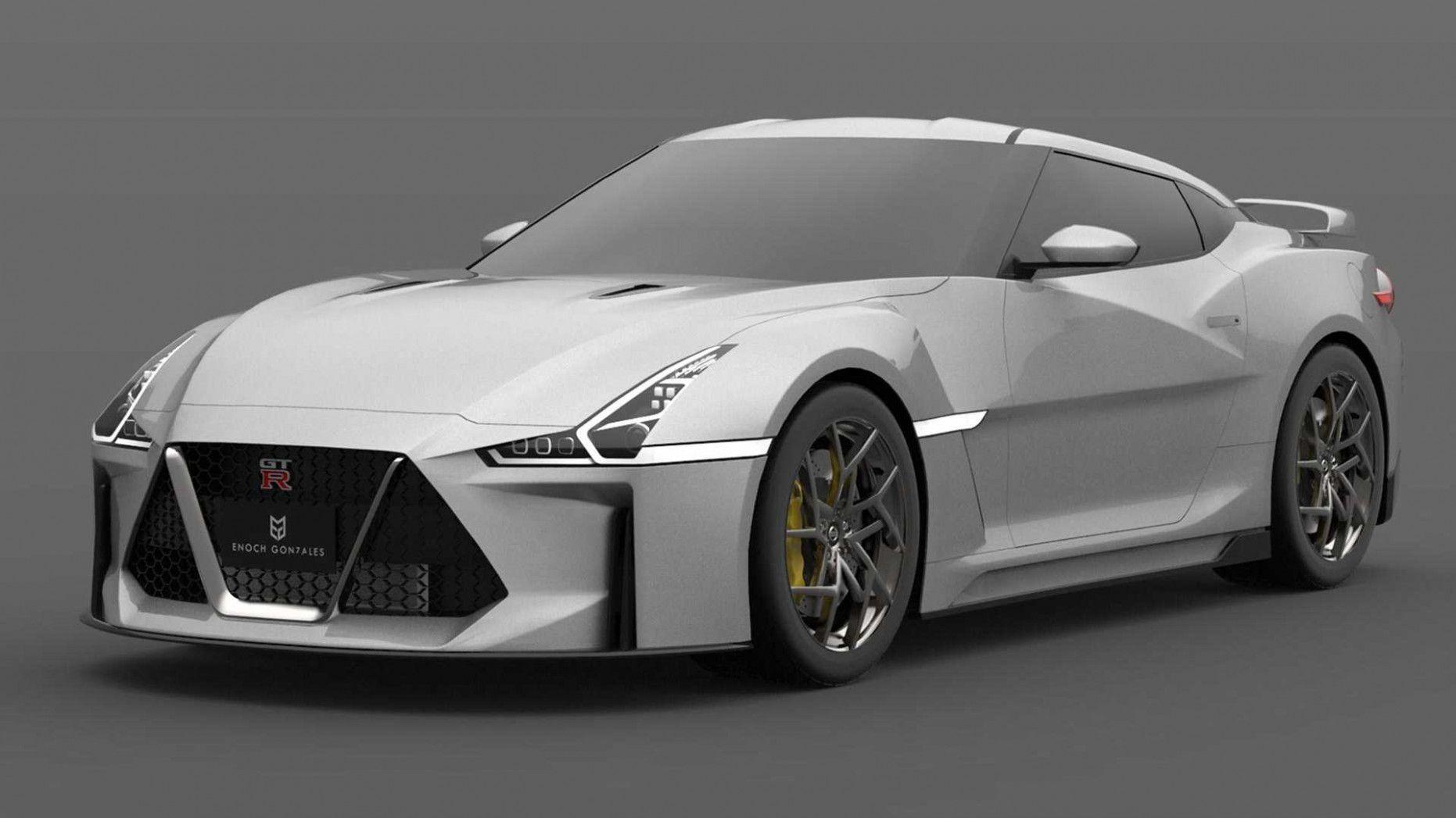 2021 Nissan Gtr Nismo Hybrid Spesification