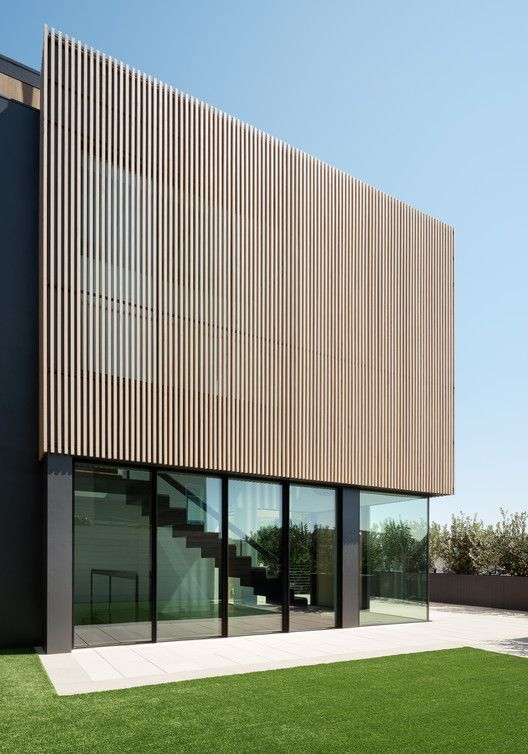 Gallery of Dolores Heights Residence / John Maniscalco Architecture  – 26