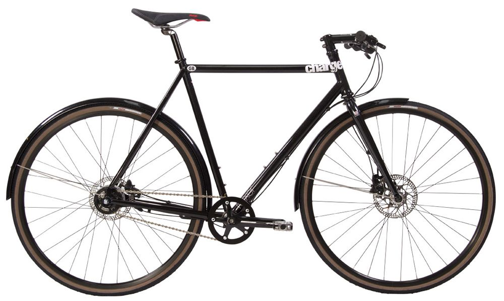Charge Mixer Cool Commuter Bike With Internal Gearing Internal