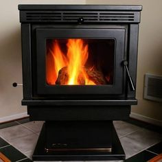 All About Pellet Stoves Pellet Stove Stove Wood Stove