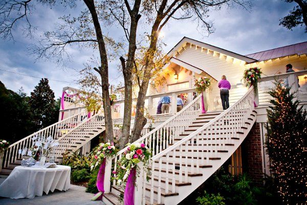 Tybee Island Wedding Chapel Perfect Place For A Hurry Up April