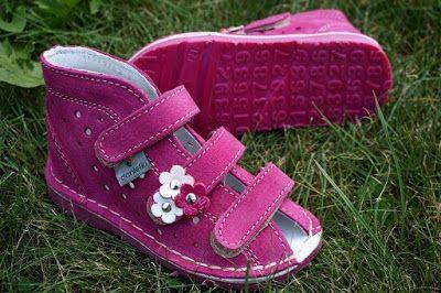 Danielki Idealne Buciki Dla Przedszkolaka Baby Shoes Miller Sandal Shoes