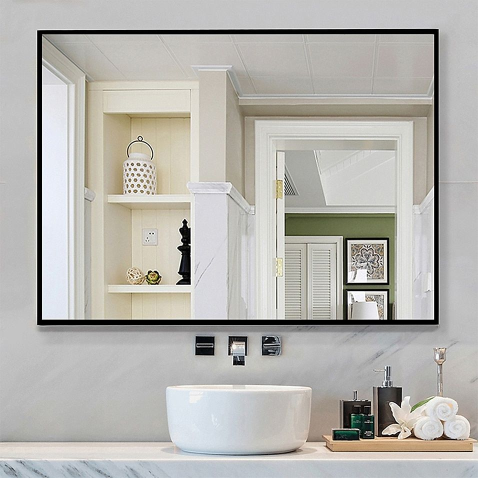 42++ Bed bath and beyond bathroom mirrors ideas in 2021