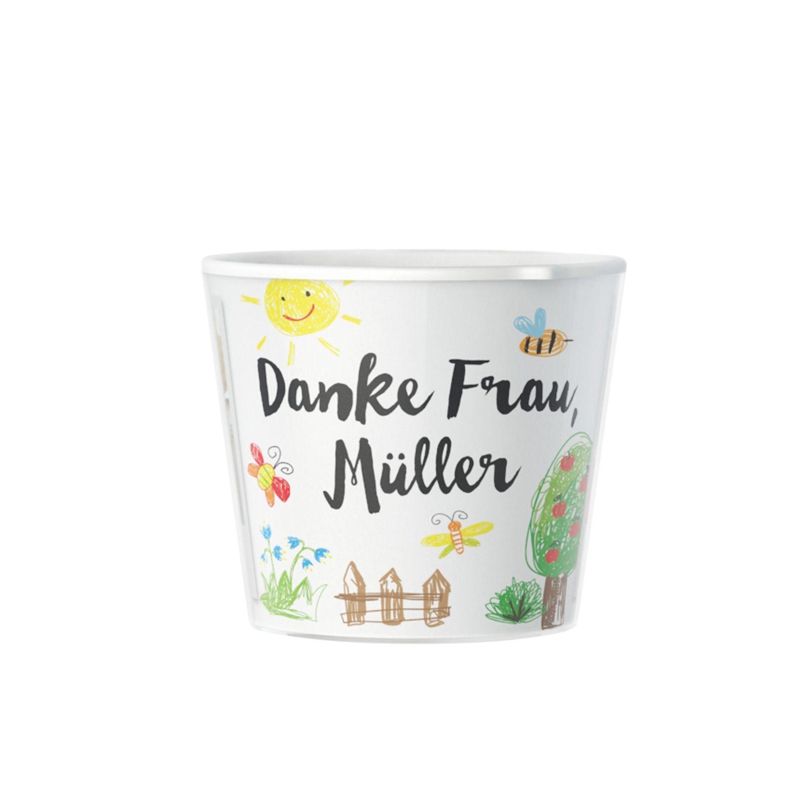 """871008eaa39bfb Der Kindergarten Erzieherin """"Dankeschön!"""" sagen"""