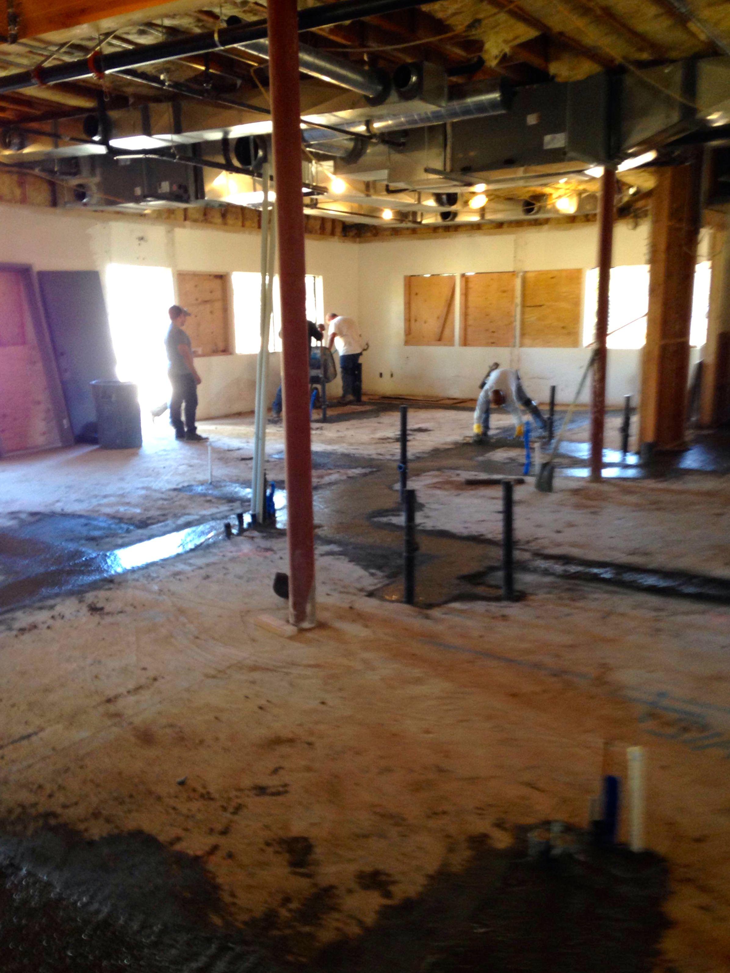 Dr  Allmendinger & Dr  Hull's Glendale, AZ tenant