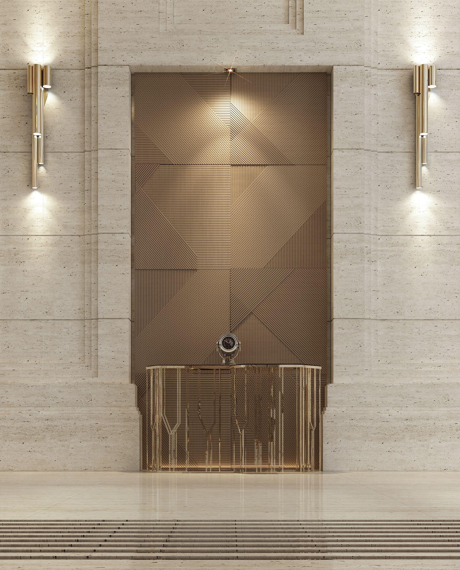 Pin By Adil Taj On Ceiling In 2019: Lobby Interior, Lobby