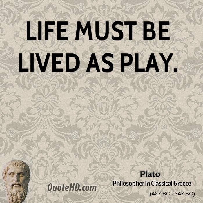 Life Philosophy Quotes Famous: Plato Was A Philosopher, As Well As Mathematician, In
