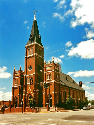 oklahoma city catholic singles Review the detailed information for the catholic church st mark the evangelist parish at 3939 w tecumseh rd, norman, oklahoma 73072-1708 (filtered by: 73072-1708) united states.