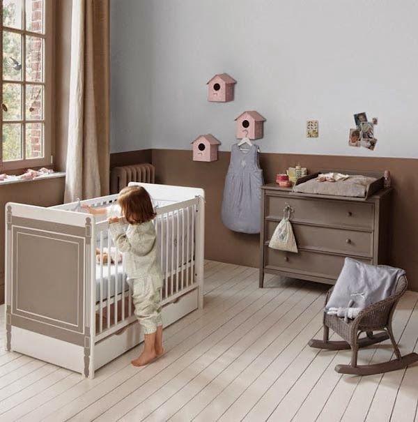 habitacion infantil muebles oscuros - Buscar con Google | Decoración ...