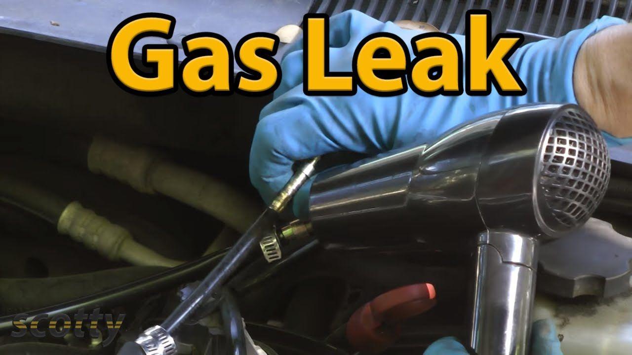 Using A Hair Dryer To Fix Gas Leaks Hair dryer, Dryer, Leaks