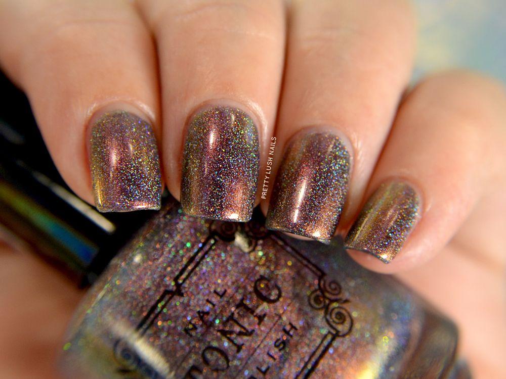 Tonic Polish: Holiday 2016 Collection | Pretty Lush Nails | nails ...