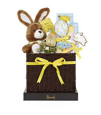 Harrods childrens easter hamper easter hampers pinterest harrods childrens easter hamper negle Image collections