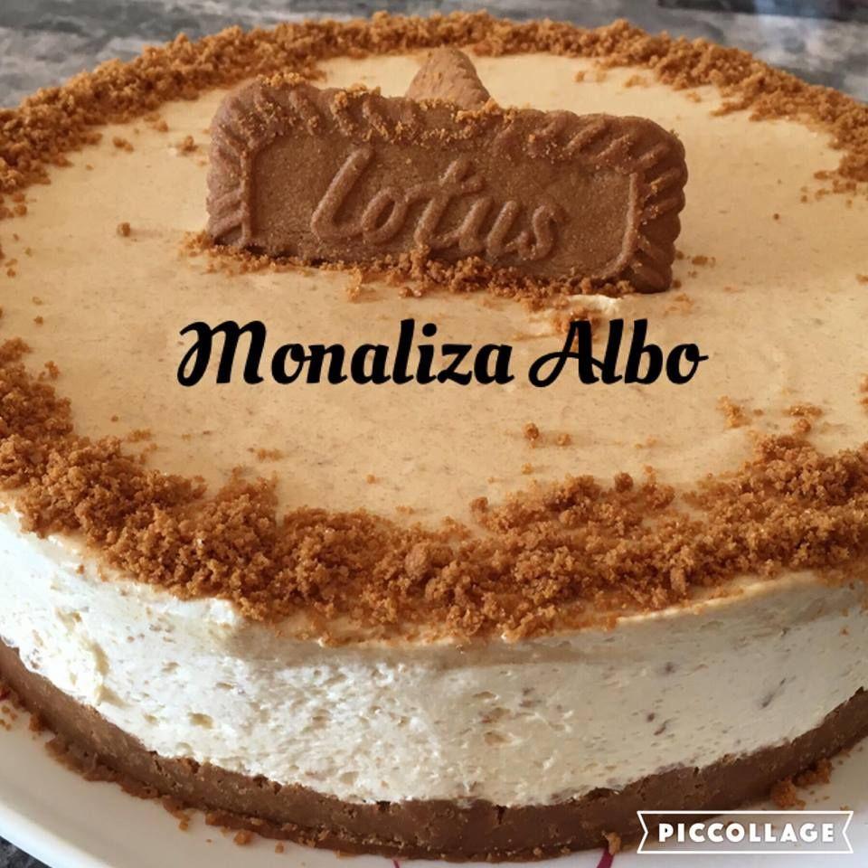 تشيز كيك اللوتس Yummy Food Dessert Cooking Recipes Desserts Arabic Sweets Recipes