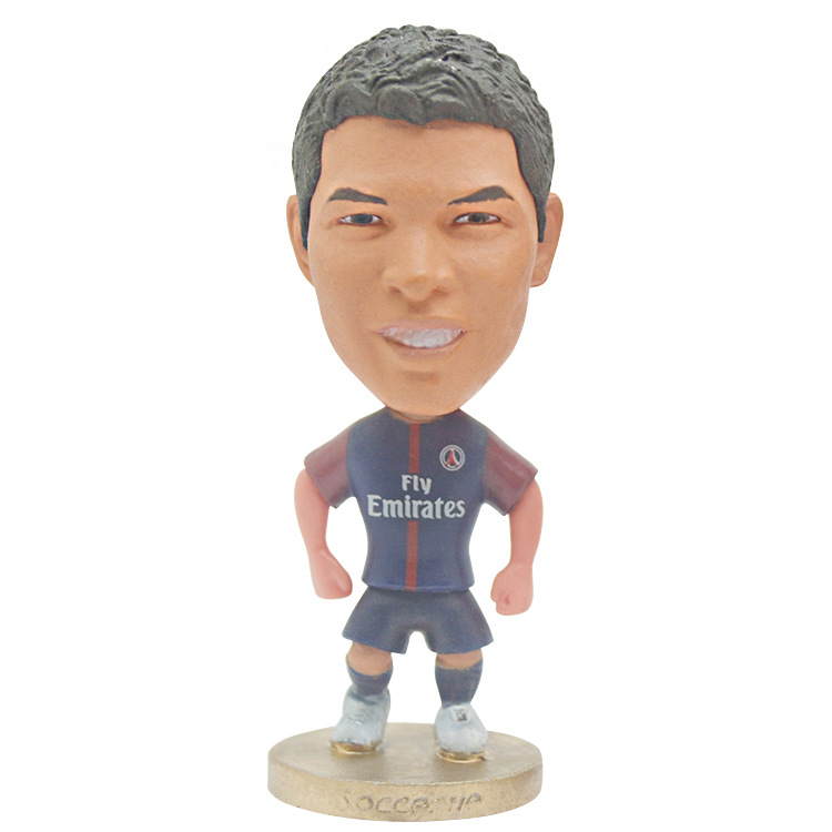 Uefa Euro 2020 Football Players Soccer Superstar 3d Collectible Toys Mini Action Figures Buy 3d Custom Football In 2020 Custom Football Football Players Soccer Fans