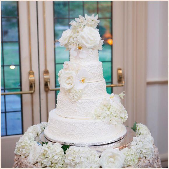 Vera Wang Wedding From MIlton Gil