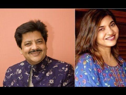 Best Of Udit Narayan And Alka Yagnik |Jukebox| - Part 4/4