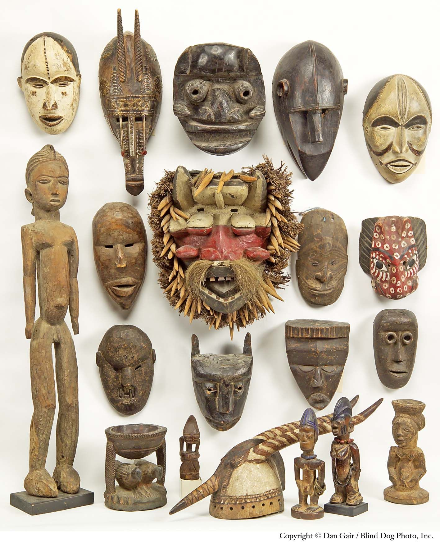 African Home Decor By 3rd Culture: ... Africa, Europe, Asia And Americas