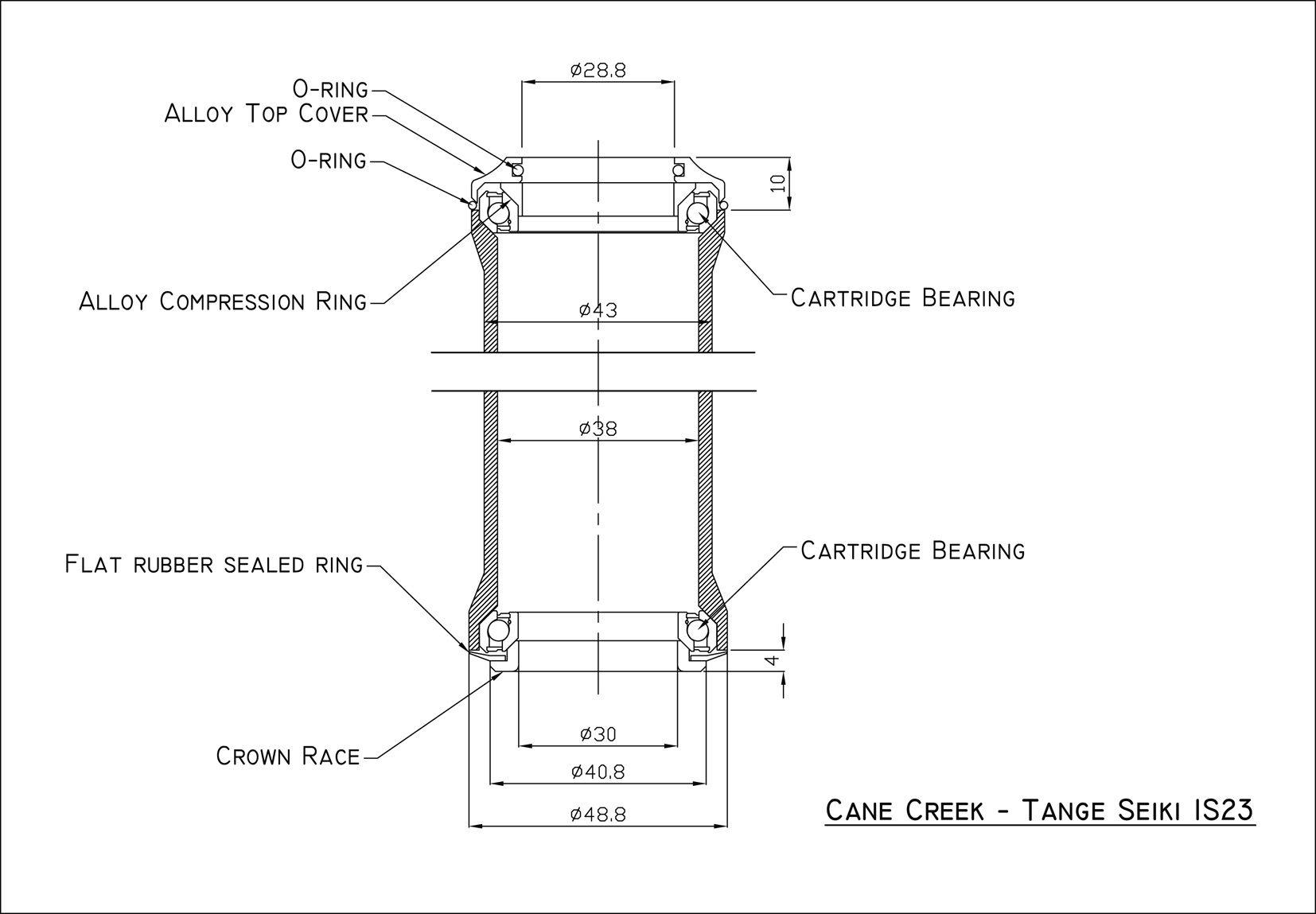 aheadset install diagram cane creek tange seiki icbm headset is23 aheadset aheadset diagram