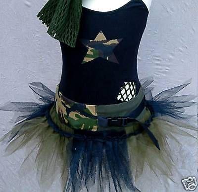 Fancy Dress Up Tutu Skirt Girls Kids High Quality Skirts Dance Costume Party UK