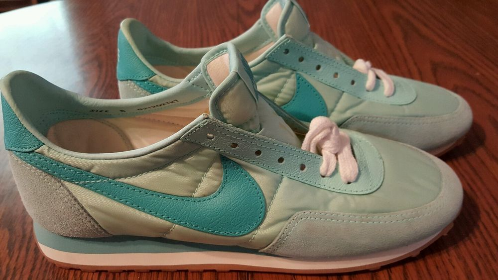 Rare 1983 Vintage Nike Shoes Nike Lady Diablo Made In Korea 82120th7 Vintage Nike Shoes Nike Shoes