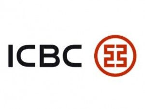 Industrial Commercial Bank China Banks Logo Logos Finance Logo