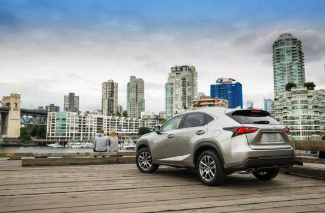 Upscale Vehicles You Should Buy Right Now Lexus Nx 200t Lexus New Drivers