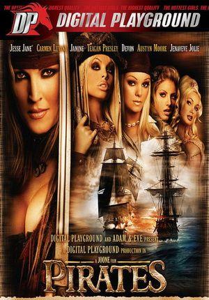 Смотреть онлайн порно pirates