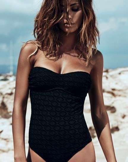 Risultati immagini per costumi da bagno interi | Sand and Sun ...