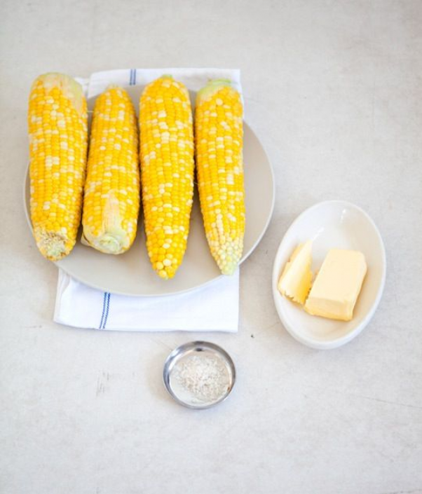 Photo of If you are lucky enough to still be able to get the last of summer's sweet corn …