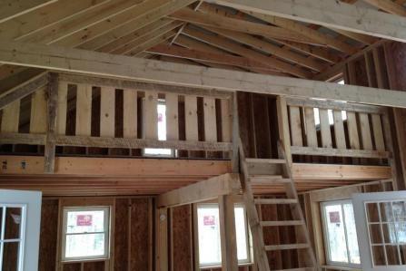 Interior Of Alaskan Lodge Alaskan Homes Lodge Cabin Design