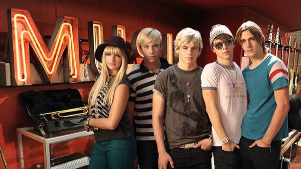 r5 entrevista | Heart Made Up On You