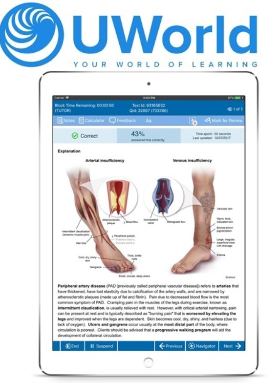 Download UWorld For USMLE Step 1 2020 PDF Free - Medical Study Zone