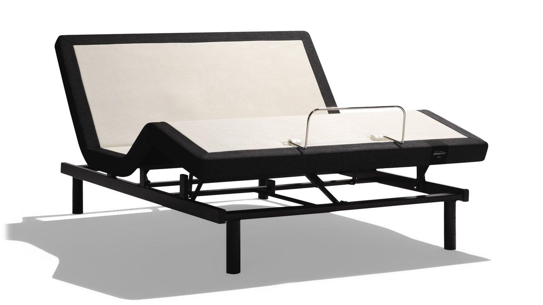 Tempur Ergo Adjustable Base Adjustable Base Under Bed Lighting