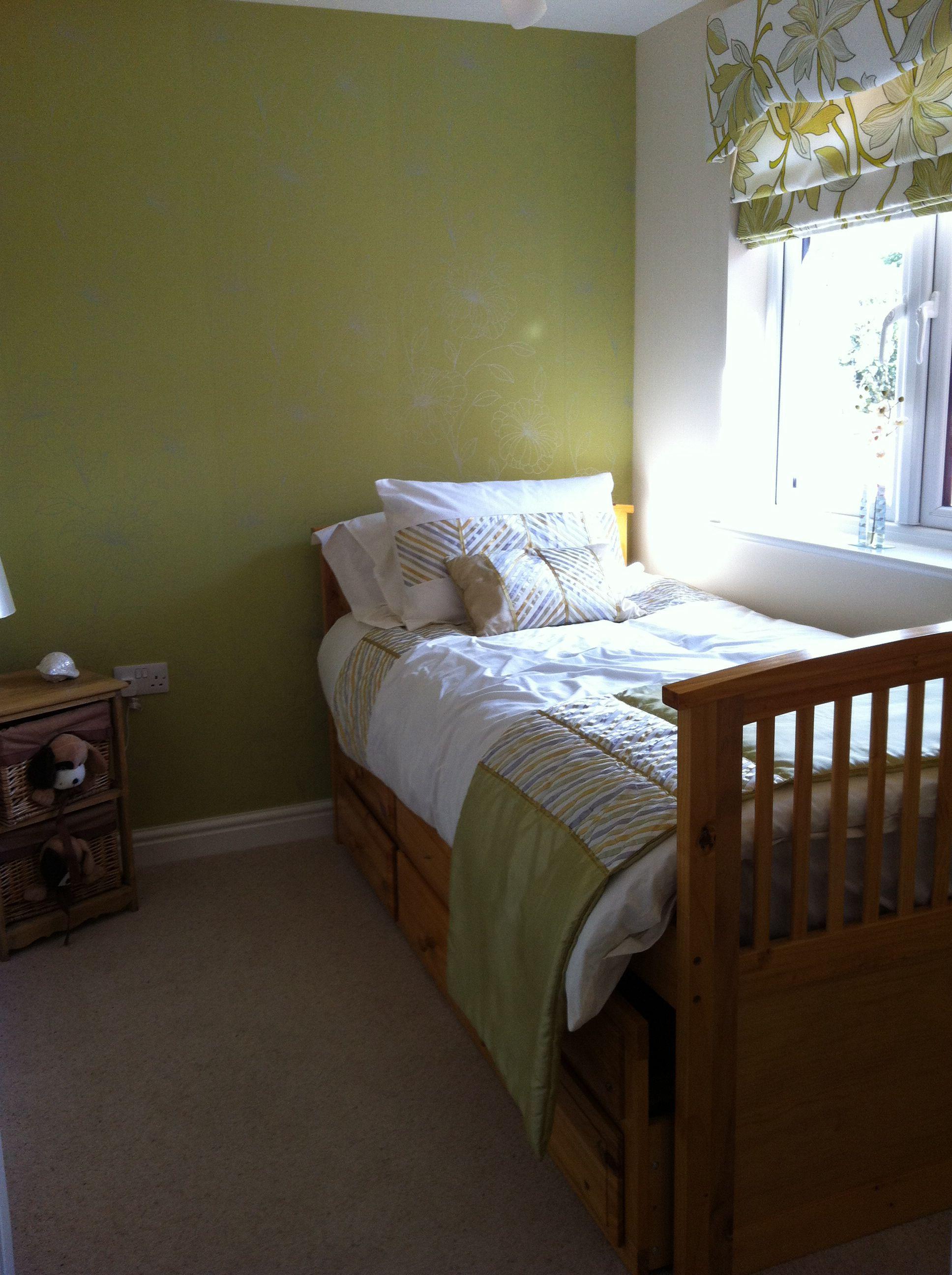 3rd bedroom Windsor