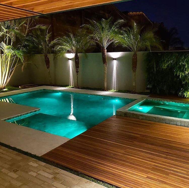 Photo of Pool area.