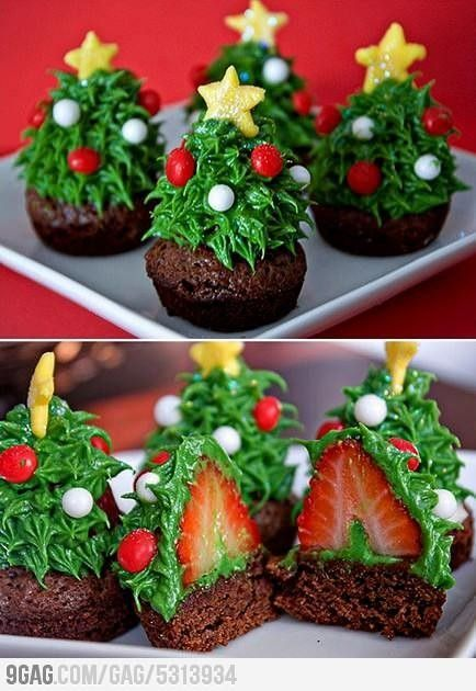 I would eat these Christmas trees!_来自DeathAristocrat的图片分享-堆糖网