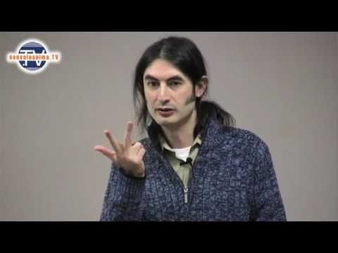 La Credenza Significato : Salvatore brizzi il significato spirituale della magia youtube